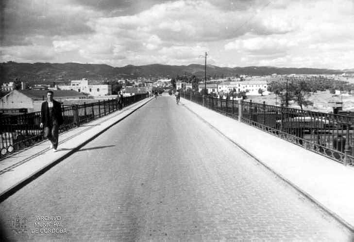 El Viaducto de Córdoba