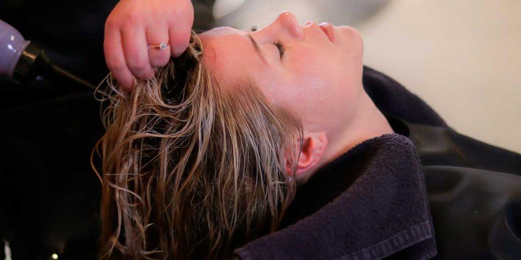 Como tratar el cabello tras el verano