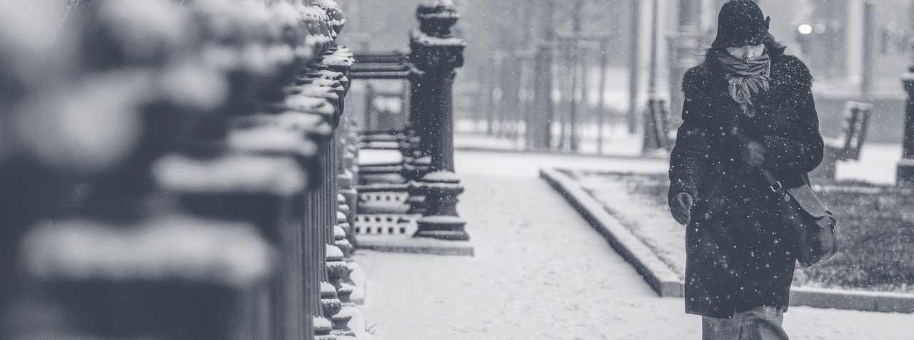 ¿Cómo Afecta El Invierno A Nuestra Salud?