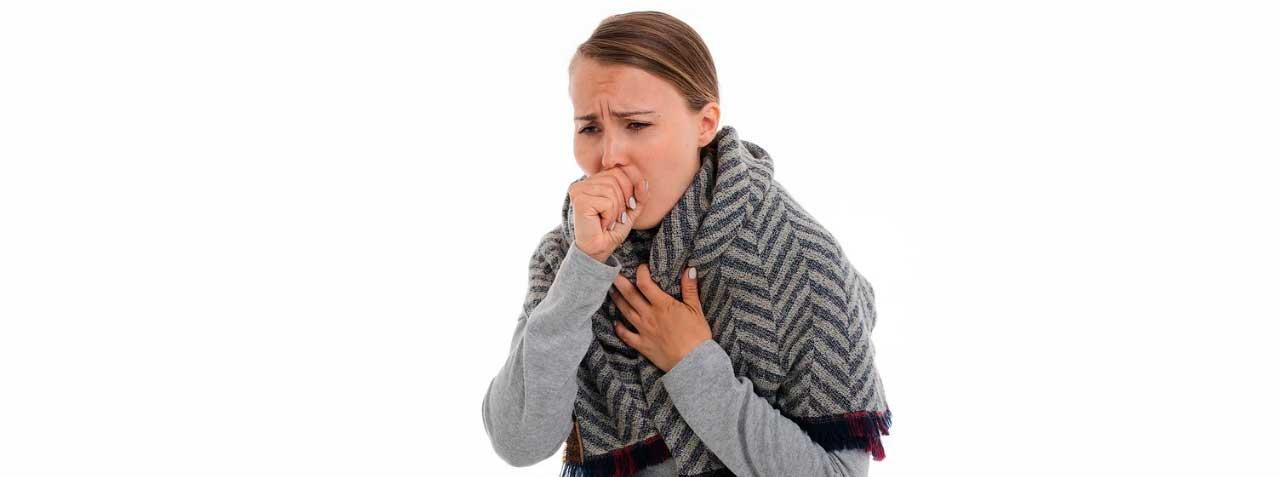 Resfriados por cambio de temperatura