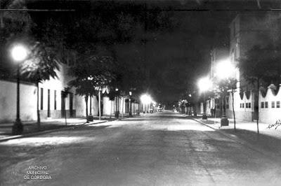 Avenida de América